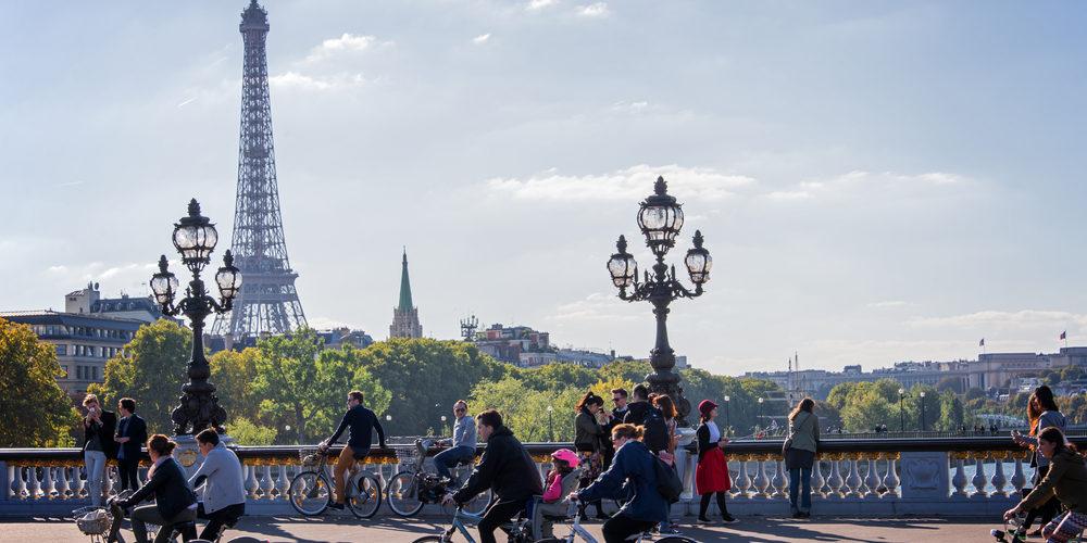 Hidalgo veut piétonniser le centre de Paris