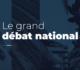 Grand Débat National : une opportunité à saisir