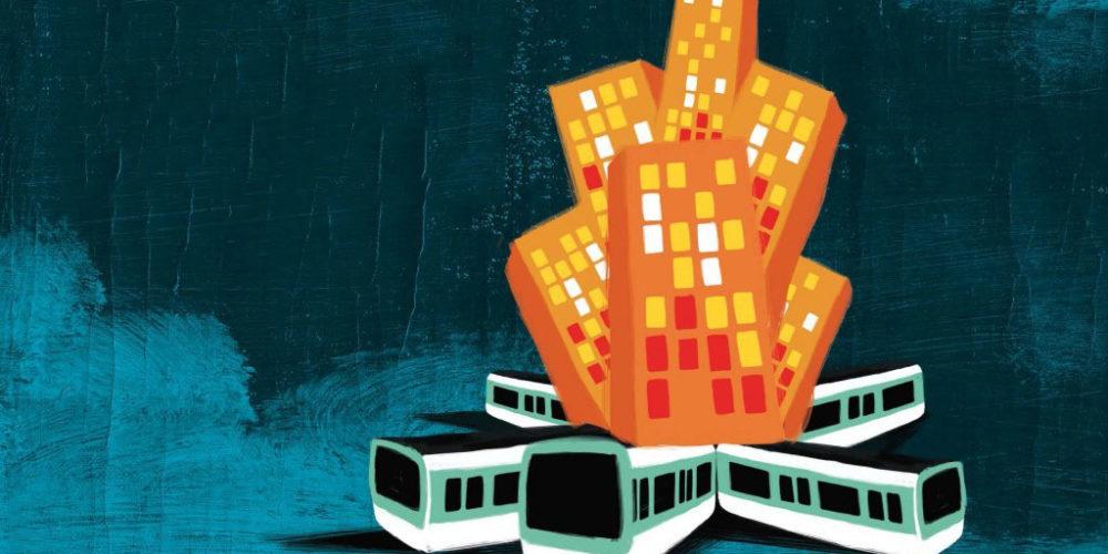Paris : des immeubles chauffés grâce au métro