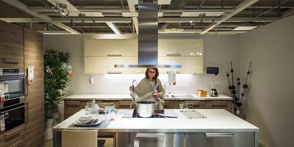 Ikea proposera des meubles en location