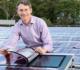 Des panneaux solaires à imprimer chez soi
