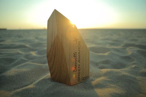 Inscrivez vos films sur l'environnement au festival Deauville Green Awards