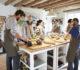 La Grange aux savoir-faire : apprendre l'autonomie alimentaire