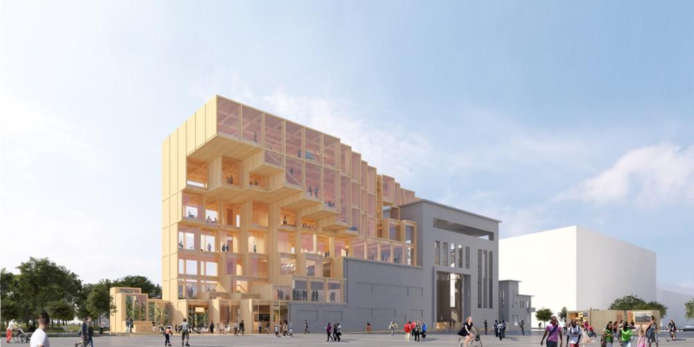C40 Cities : 15 projets réinventent la ville
