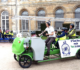 S'Cool Bus : la rentrée scolaire en vélo collectif