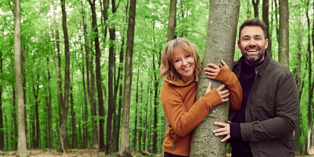 Au Danemark, un téléthon récolte 2 millions pour planter des arbres