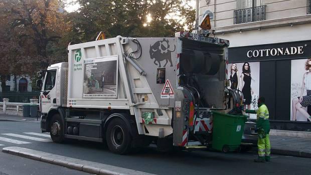 Île-de-France : le Syctom et GRTgaz veulent transformer les déchets ménagers en gaz