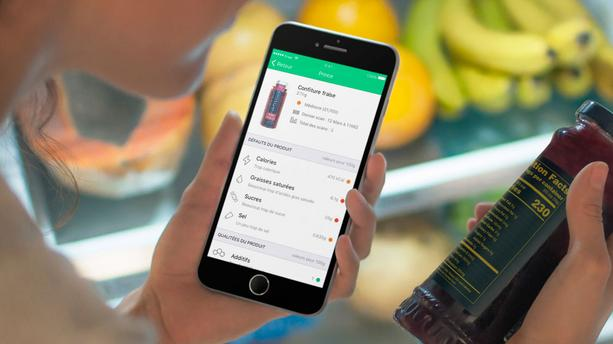 L'appli Yuka a poussé Intermarché à modifier 900 produits