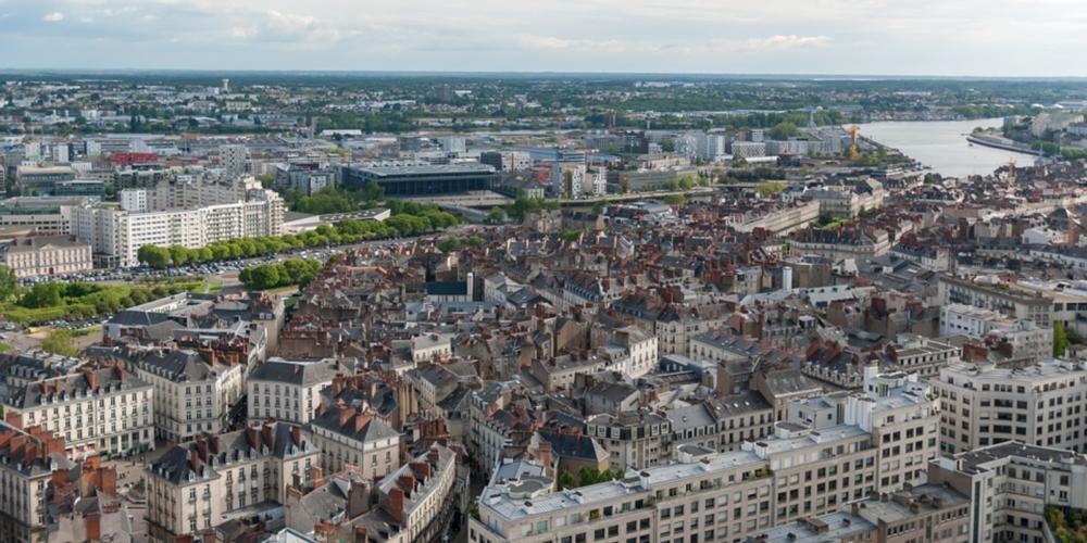 Nantes obtient le prix de la capitale européenne de l'innovation 2019