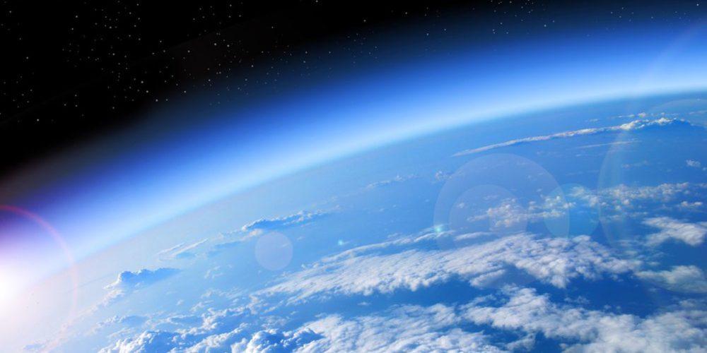 Climat : on a rétréci le trou de la couche d'ozone