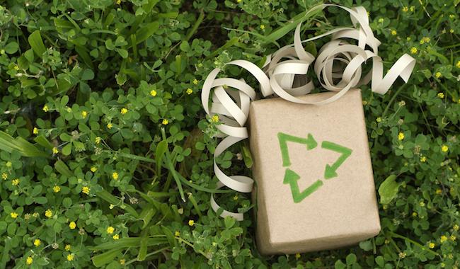 Des fêtes écologiques et solidaires ? C'est possible !