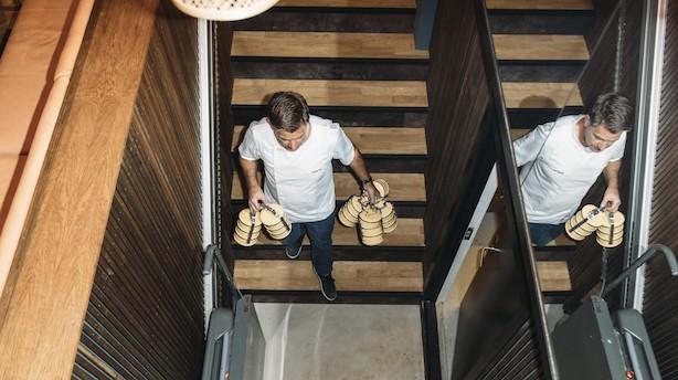 Danemark : un chef étoilé choisit d'emballer ses plats à emporter dans des cannettes consignées