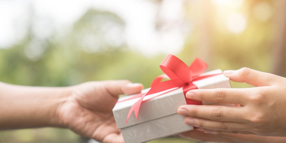 Des cadeaux solidaires pour Noël