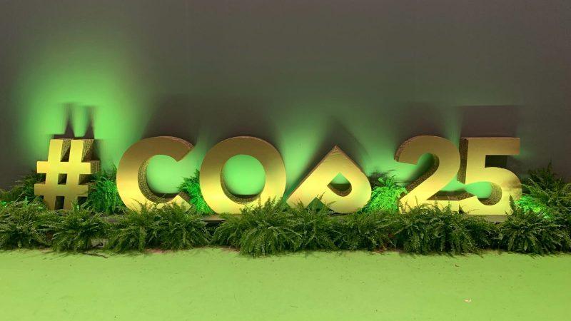 Après le naufrage de la COP25, l'espoir du « green deal » européen