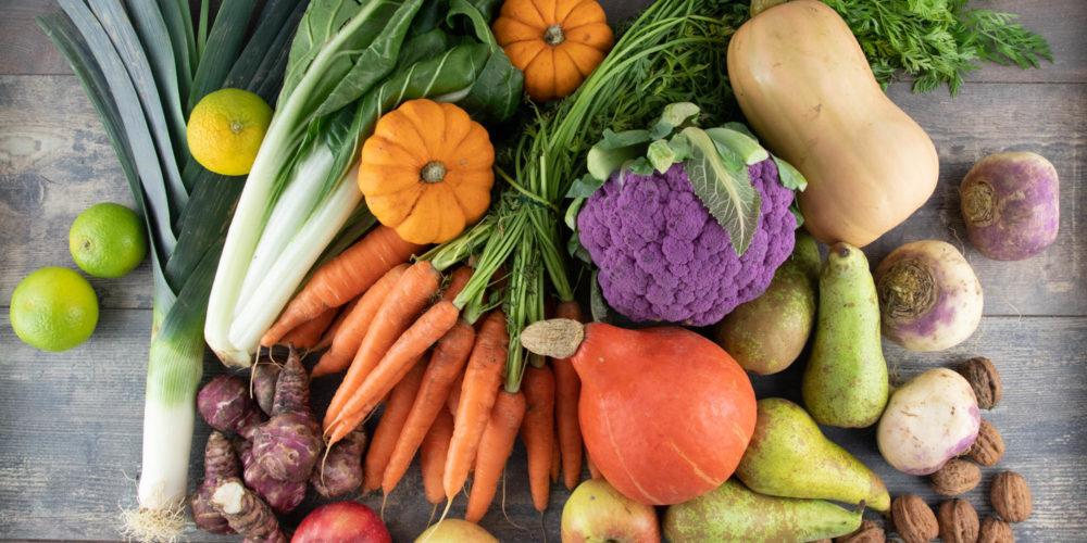 La Ruche au Bureau : des paniers de légumes livrés en entreprises