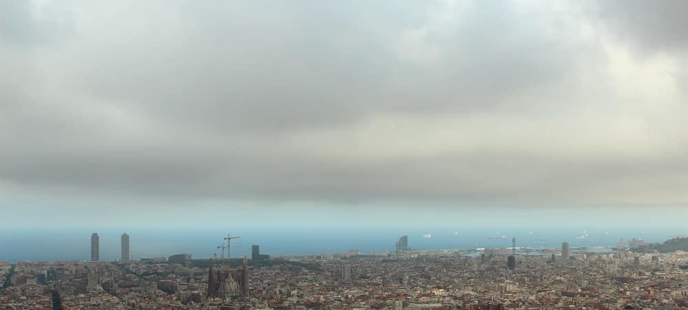 Urgence climatique : Barcelone annonce des mesures