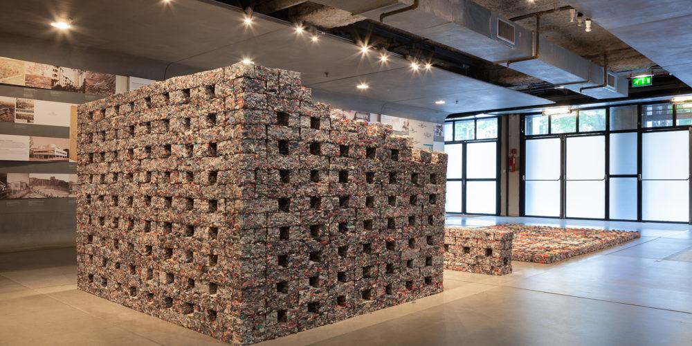 FabBRICK : une brique pour lutter contre le gaspillage textile