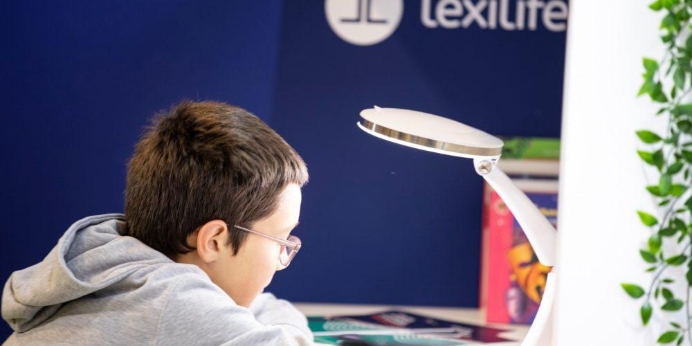 Lexilight : une lampe bretonne pour faciliter la lecture aux dyslexiques