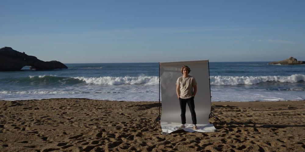 Hopaal conçoit un T-shirt recyclé à prix coûtant