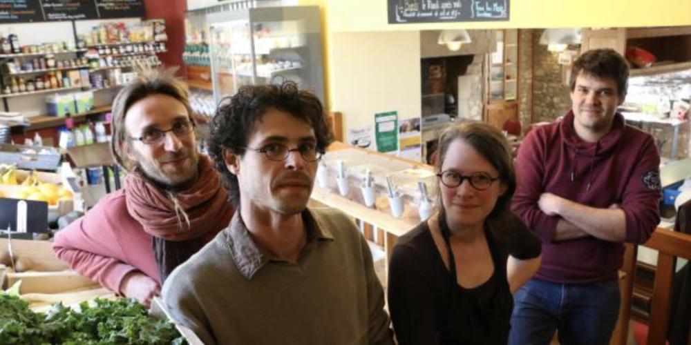 Le boom des cafés associatifs