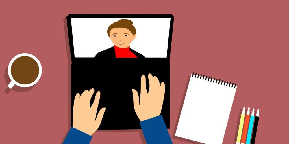 Ensemble contre le Covid: un logiciel de visioconférence gratuit