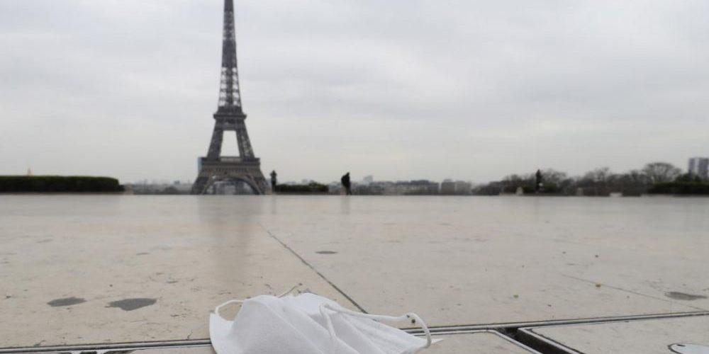 Covid-19 en France : l'heure est à la solidarité