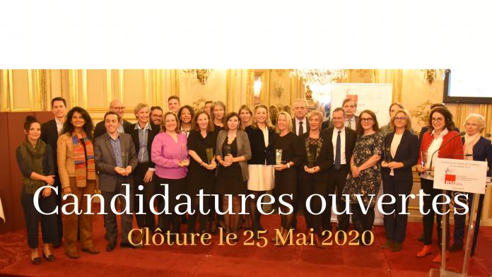 Appel à candidature pour les Trophées Défis RSE 2020