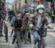 Déconfinement : Paris en selle !