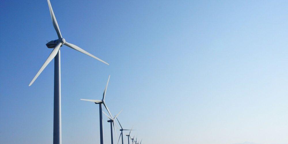 Eolienne : Le Danemark veut construire 2 îlots énergétiques