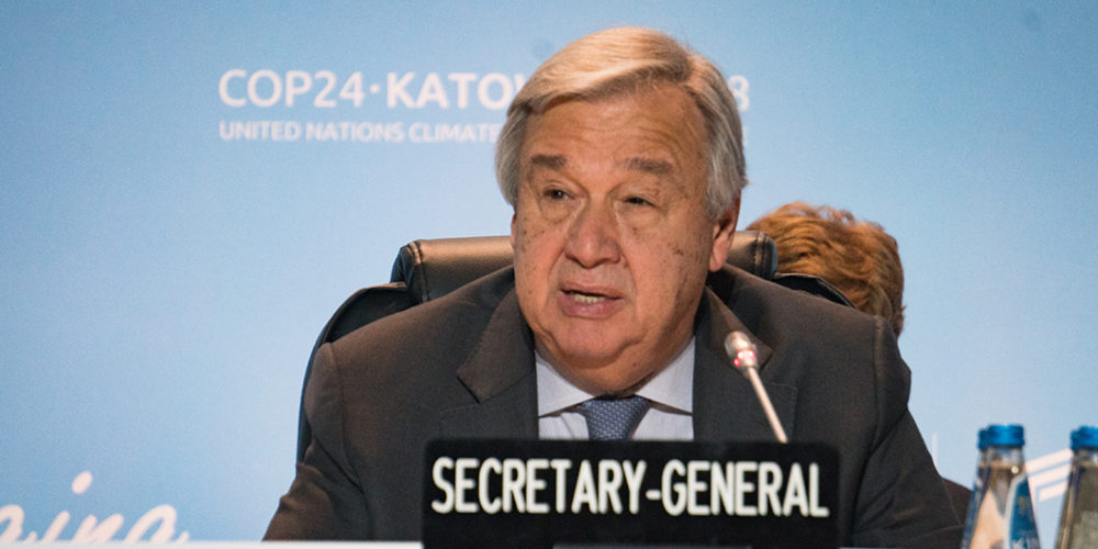 155 multinationales exhortent les États à une relance verte