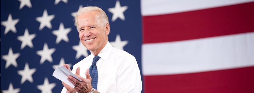 Joe Biden veut créer 10 millions d'emplois grâce à la transition écologique