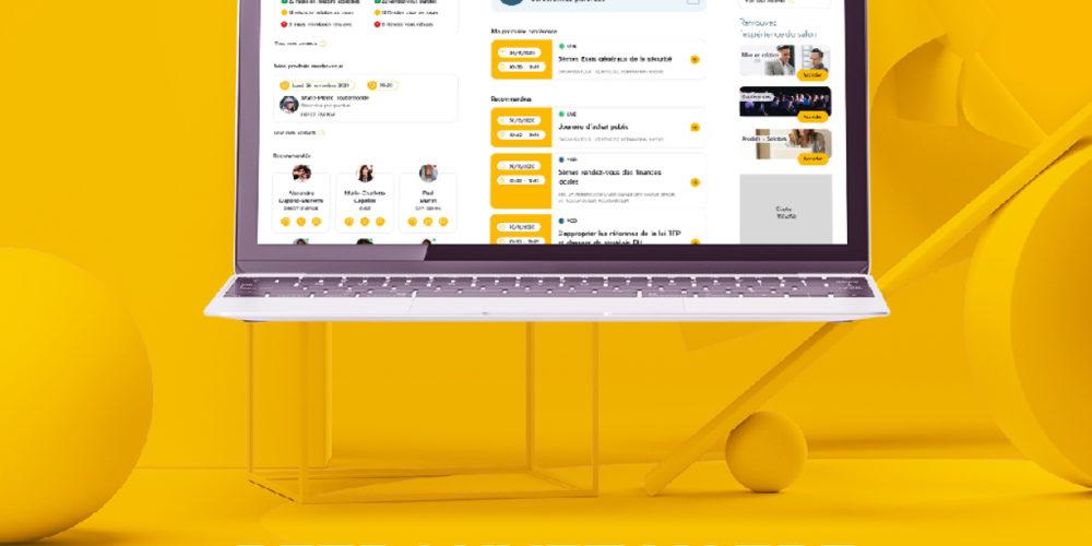SMCL 2020 : 100 % digital !