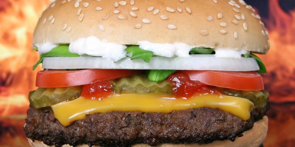McDonald's va lancer une gamme de burger sans viande