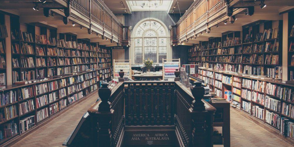 La carte click & collect pour soutenir sa librairie locale