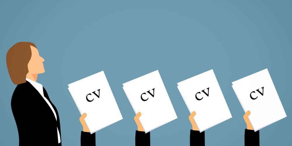 Opération : Re-confinés mais recrutés en startup