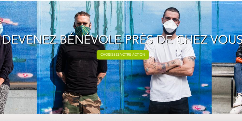 Benenova: Le site pour faire du bénévolat quand vous voulez