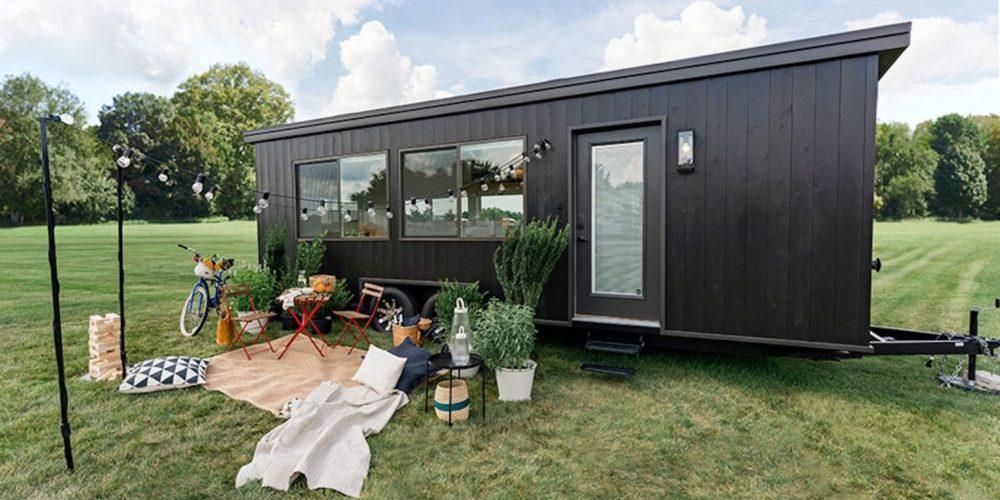 IKEA lance sa Tiny House éco-responsable
