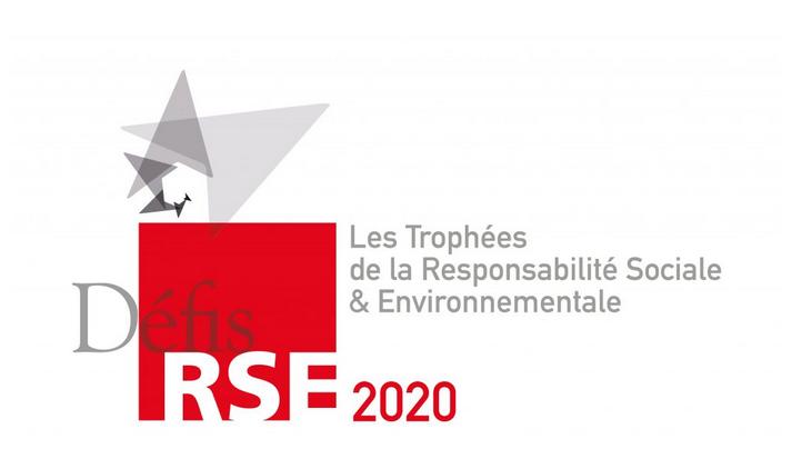Trophées Défis RSE 2020 : le palmarès