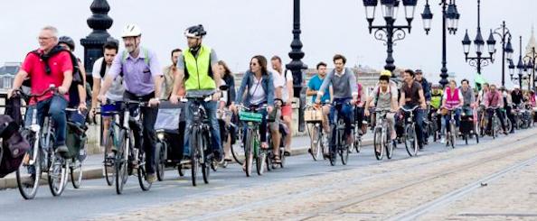 Des vélorues pour 2021 ?