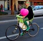Greenpride 2012 : fiers d'être verts !
