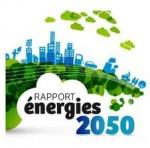 Rapport énergies 2050 : entre pragmatisme et frilosité